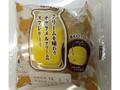 ヤマザキ クリームを味わうキャラメルクリームのスフレケーキ 袋1個