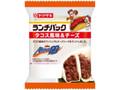 ヤマザキ ランチパック タコス風味&チーズ 袋2個
