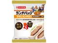 ヤマザキ ランチパック チキンメンチカツ 鹿児島県産黒酢のソース使用 袋2個
