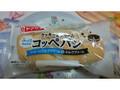 ヤマザキ クッキー&クリーム コッペパン 袋1個
