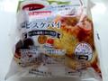 ヤマザキ ビスケパイ メープル風味シロップ付き 袋1個