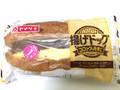 ヤマザキ 揚げドッグ コロッケ&たまご 袋1個