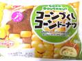ヤマザキ コーンづくしコーンドーナツ 袋1個