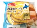 ヤマザキ 北海道おいしさ探訪 北海道産チーズのロールケーキ 袋1個
