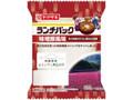 ヤマザキ ランチパック 味噌豚風味 秩父地域おもてなし観光公社監修 袋2個