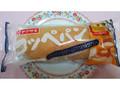 ヤマザキ コッペパン はちみつバター風味クリーム&マヌカはちみつ入りゼリー 袋1個