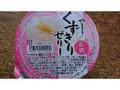 ヤマザキ くずきりゼリー 白桃 160g