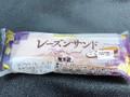 ヤマザキ レーズンサンド 1個