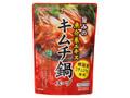 マルサン 旨鍋専科 キムチ鍋スープ 袋750g