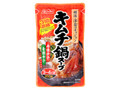 ニッスイ キムチ鍋スープ 袋250g