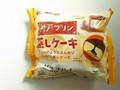 神戸屋 神戸プリン蒸しケーキ 袋1個