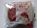 神戸屋 ストロベリーチーズの春色ケーキ 袋1個
