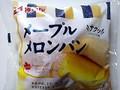 神戸屋 メープルメロンパン 袋1個