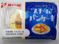 神戸屋 レモン香るスチームパンケーキ 袋1個
