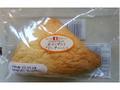 神戸屋 わたしのおきにいり ホイップ入りメロンデニッシュ 袋1個