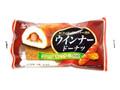 神戸屋 ウインナードーナツ 袋1個