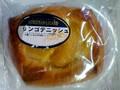 神戸屋 ヨーロピアンエクシード リンゴデニッシュ 袋1個