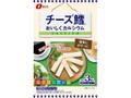 なとり チーズ鱈 おいしくカルシウム 袋18g×3