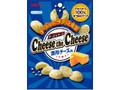 なとり チーズザチーズ 濃厚チーズ味 袋21g