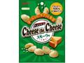 なとり チーズザチーズ スモーク味 袋21g