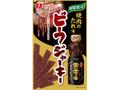 なとり 焼肉のたれ味ビーフジャーキー 袋27g
