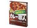 グリコ カレー職人 老舗洋食カレー 中辛 箱170g