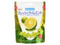 グリコ エコセレクション フレッシュライムミント 袋130g