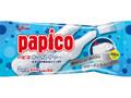 グリコ パピコ ホワイトサワー 袋80ml×2
