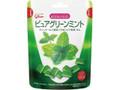 グリコ ピュアグリーンミント 袋130g