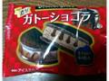 グリコ デザートスタイル 濃厚ガトーショコラ 袋81ml