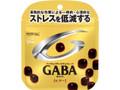 グリコ メンタルバランスチョコレート GABA ビター フラットパウチ 袋42g