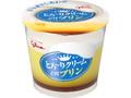 グリコ とろ~りクリームonプリン カップ210g