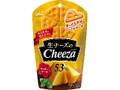 グリコ 生チーズのチーザ チェダーチーズ いい夫婦の日 袋40g