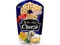 グリコ 生チーズのチーザ カマンベール仕立て いい夫婦の日 袋40g