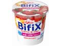 グリコ BifiX ストロベリーヨーグルト カップ330g