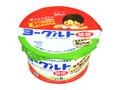 グリコ ヨーグルト健康 オリジナルテイスト カップ125g