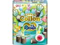 グリコ クリームコロン チョコクッキー&ミント 箱56g