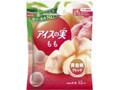 グリコ アイスの実 もも 袋7ml×12