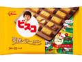 グリコ ビスコ 大袋 発酵バター仕立て アソートパック 袋2枚×22