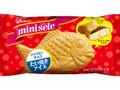 グリコ ミニセレ たい焼きアイス 袋61ml