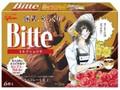 グリコ ビッテ ミルクショコラ ベルサイユのばらパッケージ 箱6枚