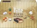グリコ ビッテ TOKYO FUSION 箱8枚