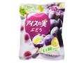 グリコ アイスの実 ぶどう 袋84ml