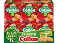 グリコ コロン とちおとめ苺 6箱