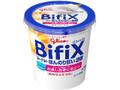 グリコ BifiXヨーグルト ほんのり甘い加糖 カップ375g