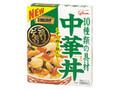 グリコ DONBURI亭 中華丼 箱210g