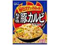 グリコ ねぎ塩豚カルビ 炒飯の素 袋47.8g