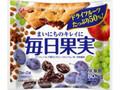 グリコ 毎日果実 袋3枚×2