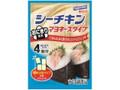 はごろも シーチキンマヨネーズタイプ しょうゆ味 袋10g×4