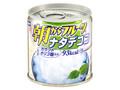 はごろも 朝からフルーツ ナタデココ 缶190g